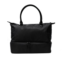 New North Co. Tote Bag Jet Black