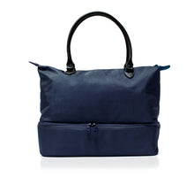 New North Co. Tote Bag Cobalt Blue