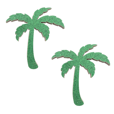 Palm Tree Step Marker - 5 inch (2 PACK)