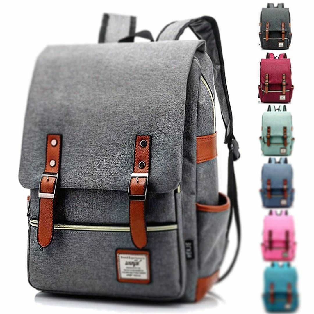 Limited-Time Offer: Grab This Oxford Laptop Backpack While You Still Can