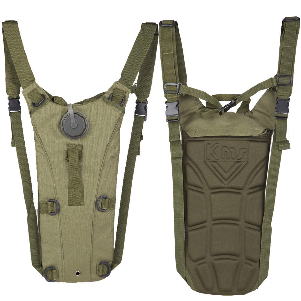 Water Backpack Pouch - Baliva
