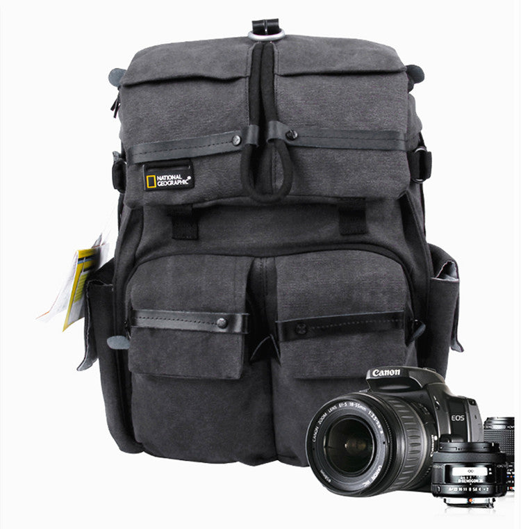 Camera Travel Bag - Baliva