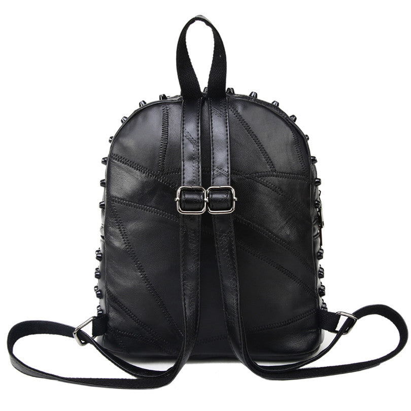 Ladies Fashion Backpack - Baliva