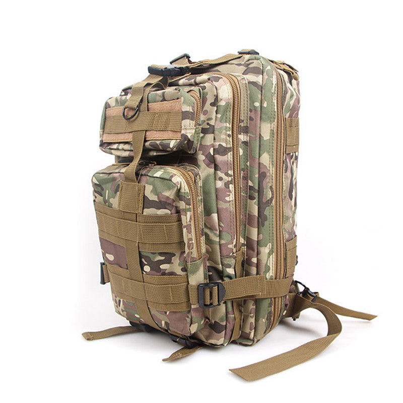 Military Multi-Function Backpack - Baliva