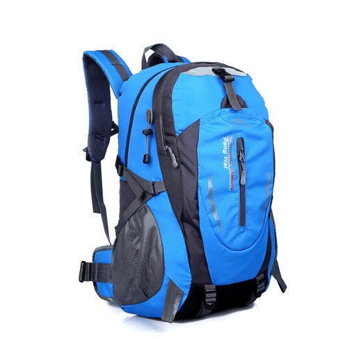 Mountain Backpack - Baliva