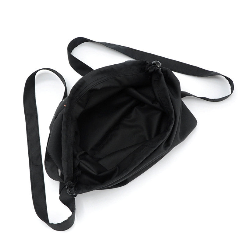 Outdoor Drawstring Backpack - Baliva