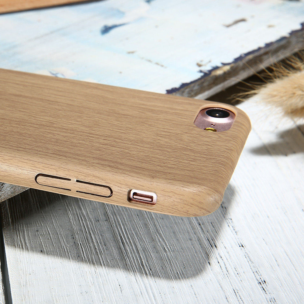 Wooden iPhone Case - Baliva