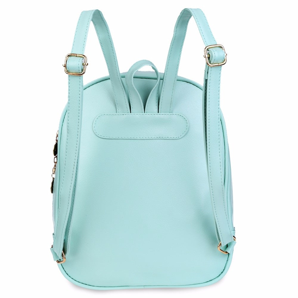 Mini Backpack Purse - Baliva