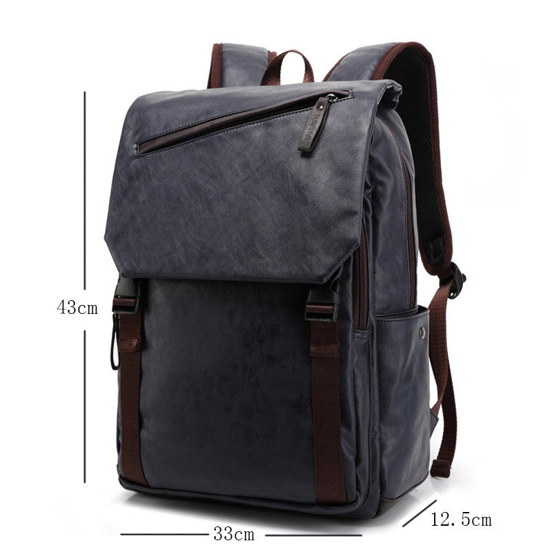 Zip Backpack - Baliva