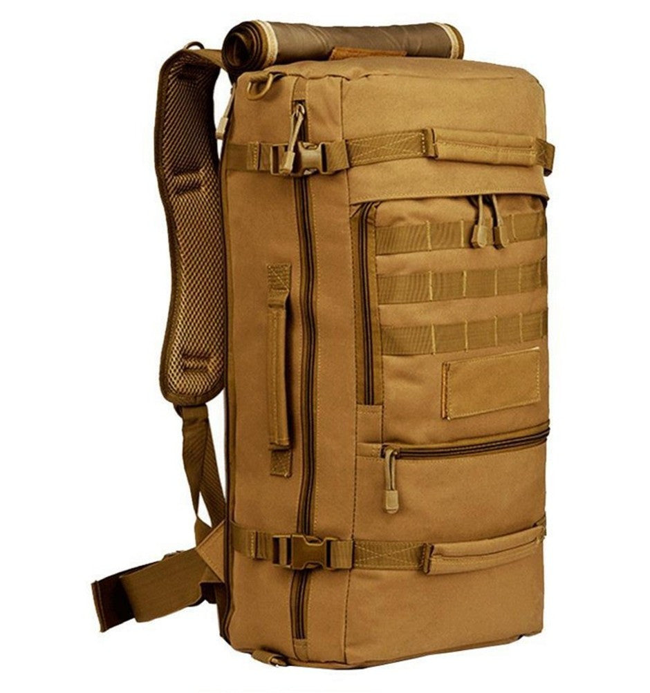Large Capacity Backpack - Baliva
