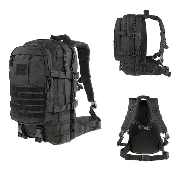 40L Tactical Backpack - Baliva