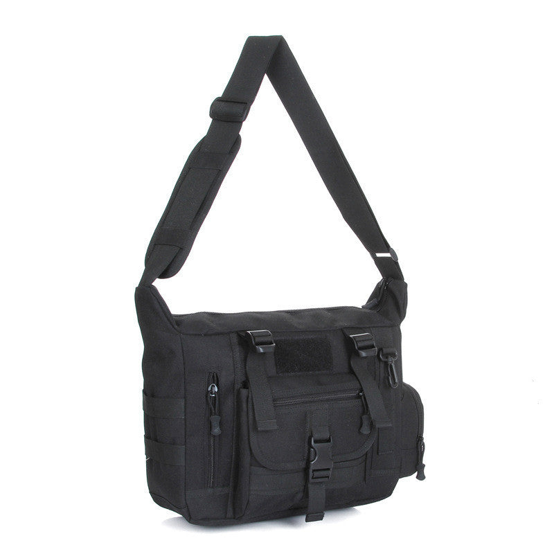 Military Messenger Bag - Baliva