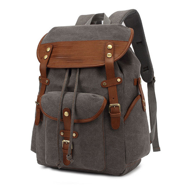 All in One Backpack - Baliva