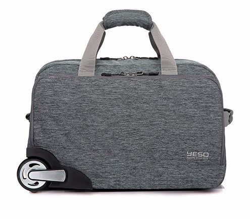Carryon Hand Luggage - Baliva