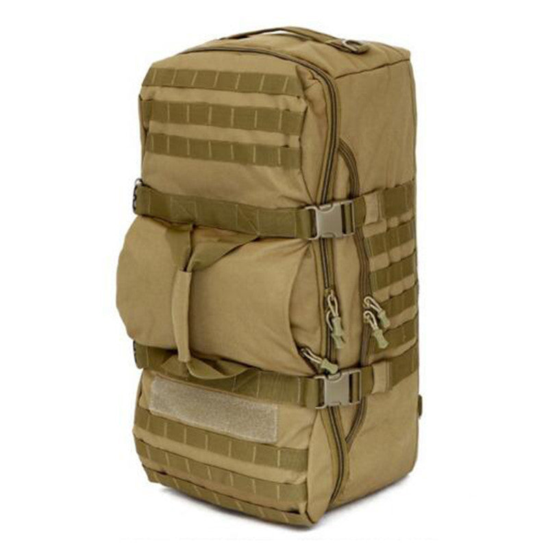 Military 50L Backpack/Luggage - Baliva