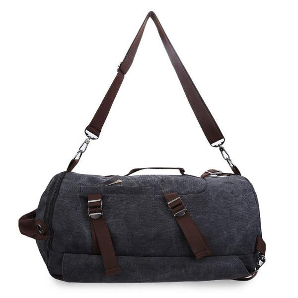 Bucket Travel Bag - Baliva