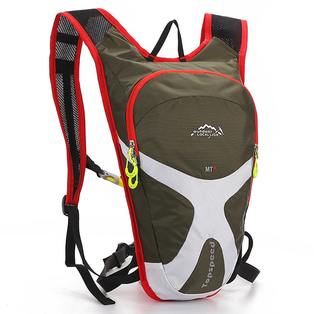 Ultra Portable Outdoor Backpack - Baliva