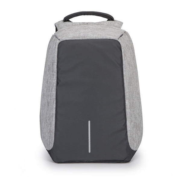 Compact Laptop Backpack (Unisex) - Baliva