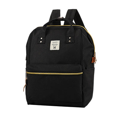 Hipster School Backpack - Baliva
