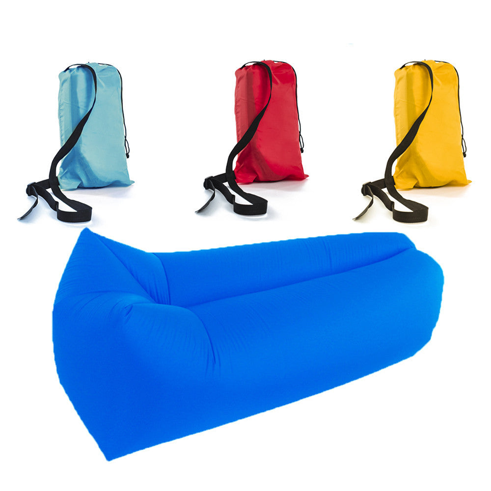 Inflatable Hammock Sofa - Air Bed - Baliva