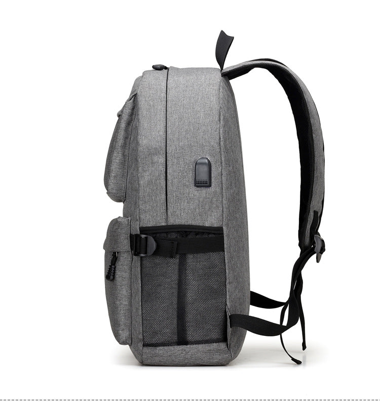 "Laptop Backpack 17"" inch - Baliva"