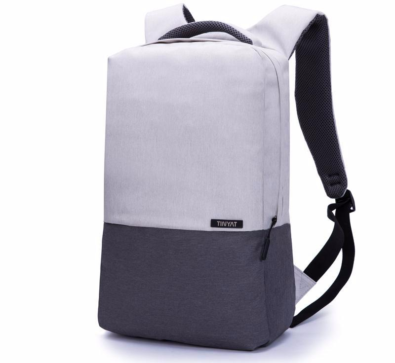 Solid EDC Laptop Backpack 15' inch - Baliva