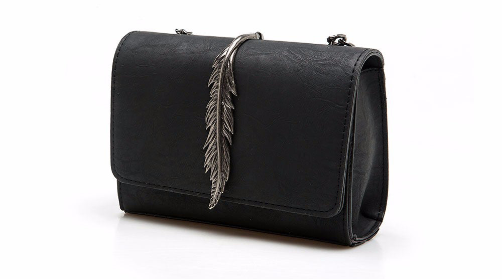 Small Clutch Messenger Bag - Baliva