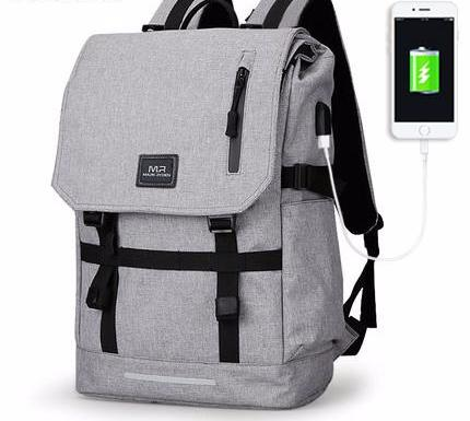 "Every Day Carry 15.6"" Inch Laptop Backpack - Baliva"
