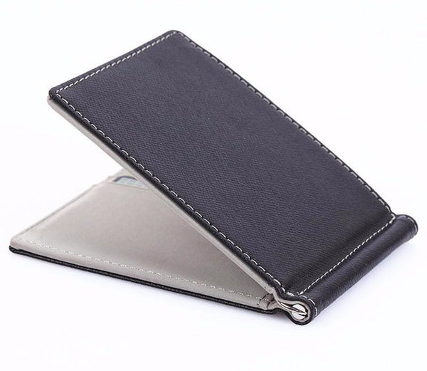 Slim Travel Wallet - Baliva