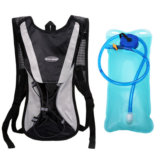 Hydration Hiking Backpack Kit - Baliva