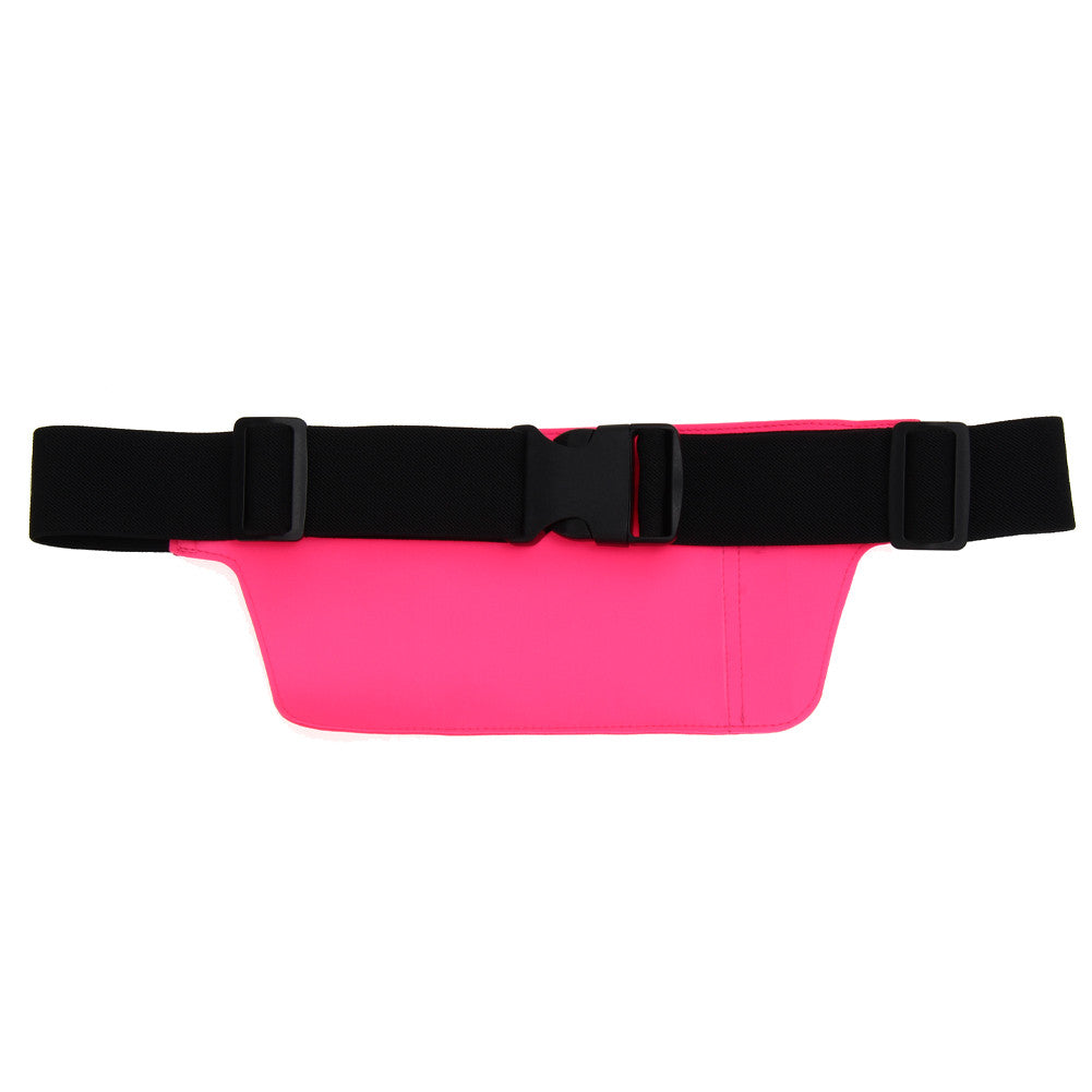 Waterproof Fanny Pack Waist Bag - Baliva