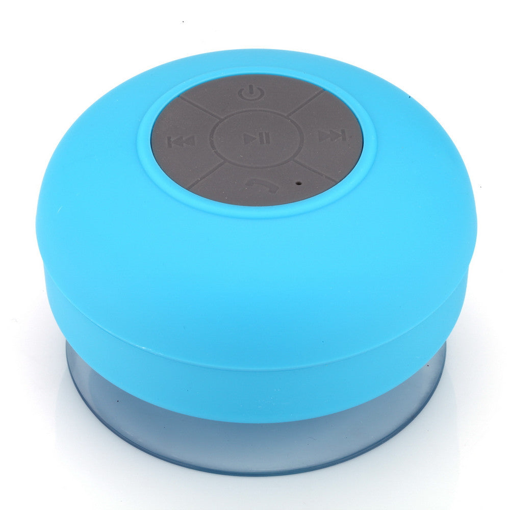 Waterproof Bluetooth Speaker - Baliva