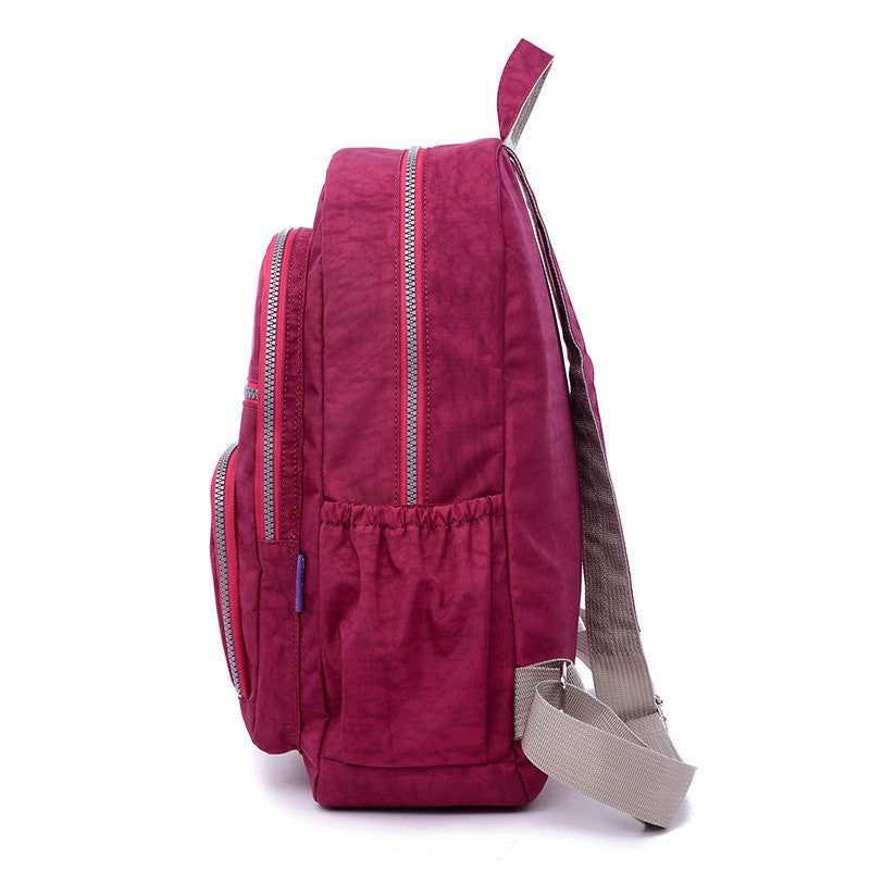 Waterproof Backpack - Baliva