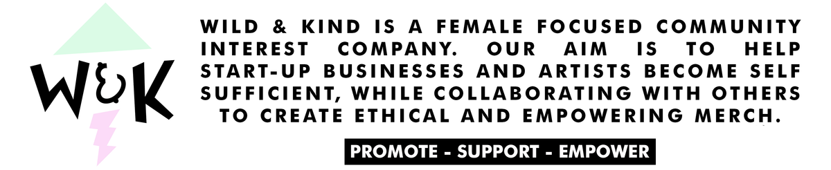 female social enterprise community interest company