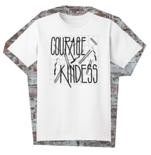 KINDNESS AND COURAGE - Vismara Diaz