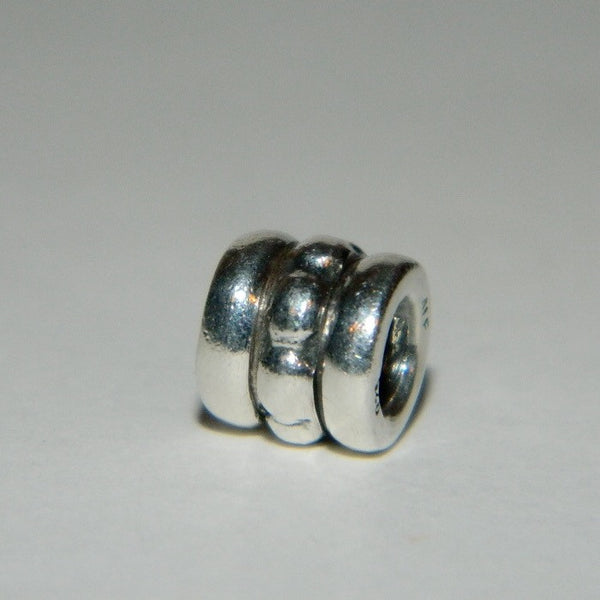 Authentic Pandora Charm Row Of Dots S925 Ale 790162