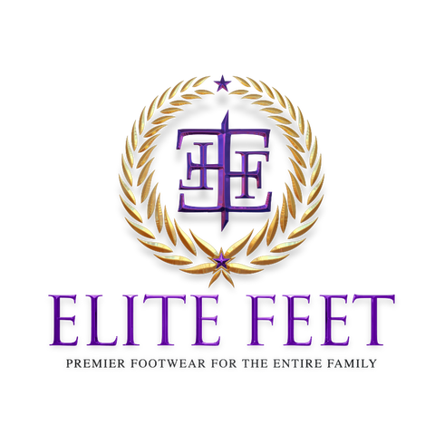 Elite Feet 302 Logo