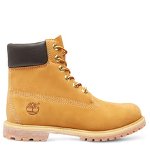 "Women's Timberland 6"" Premium Wheat"