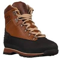 Men's Timberland Euro Hiker Light Brown