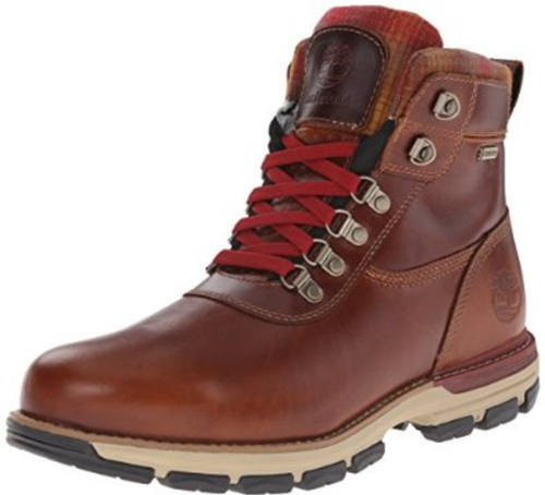 Men's Timberland Heston Mid Goretex