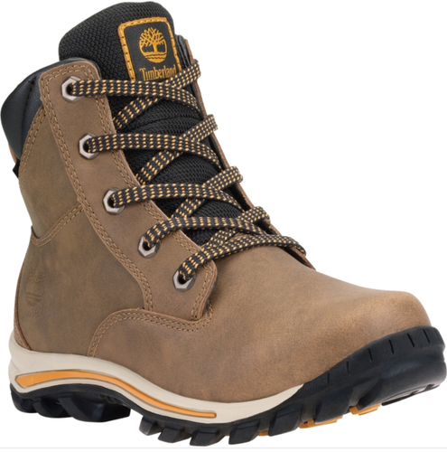 Boy's Timberland Chillberg Insulated\Waterproof Boot. Lite Brown