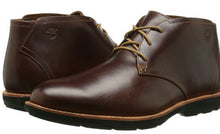 Men's Timberland Kempton Chuka Cognac Brown