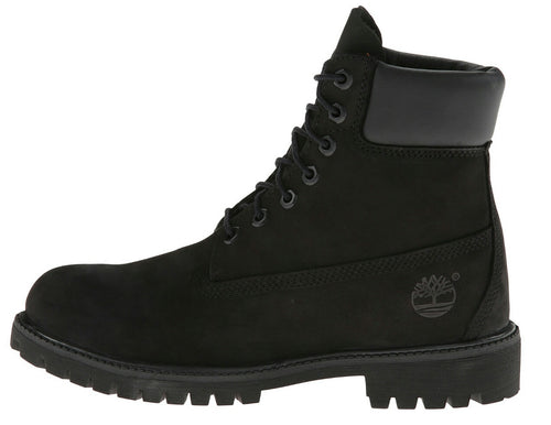 Men's Timberland 6' Premium Black NB