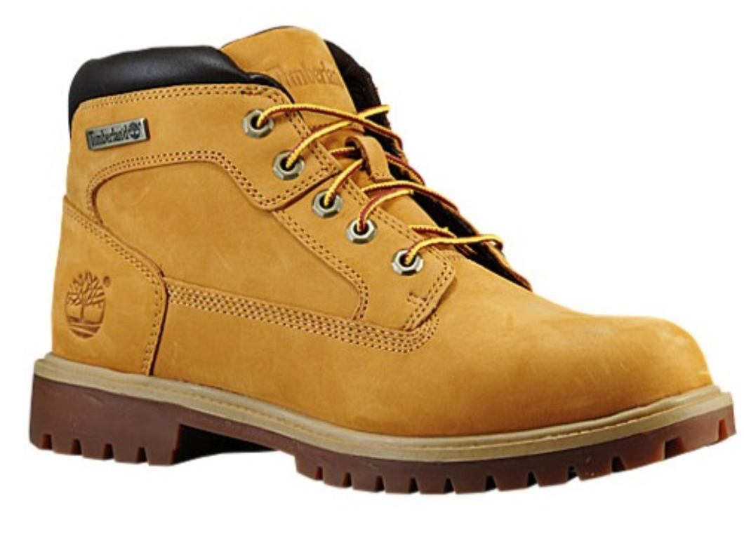 Men's Timberland New Market Wheat Boot