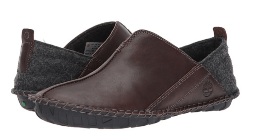 Men's Timberland indoor\outdoor Lounger Slipper