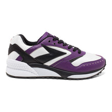 Men's Brooks Mojo. Purple and Black