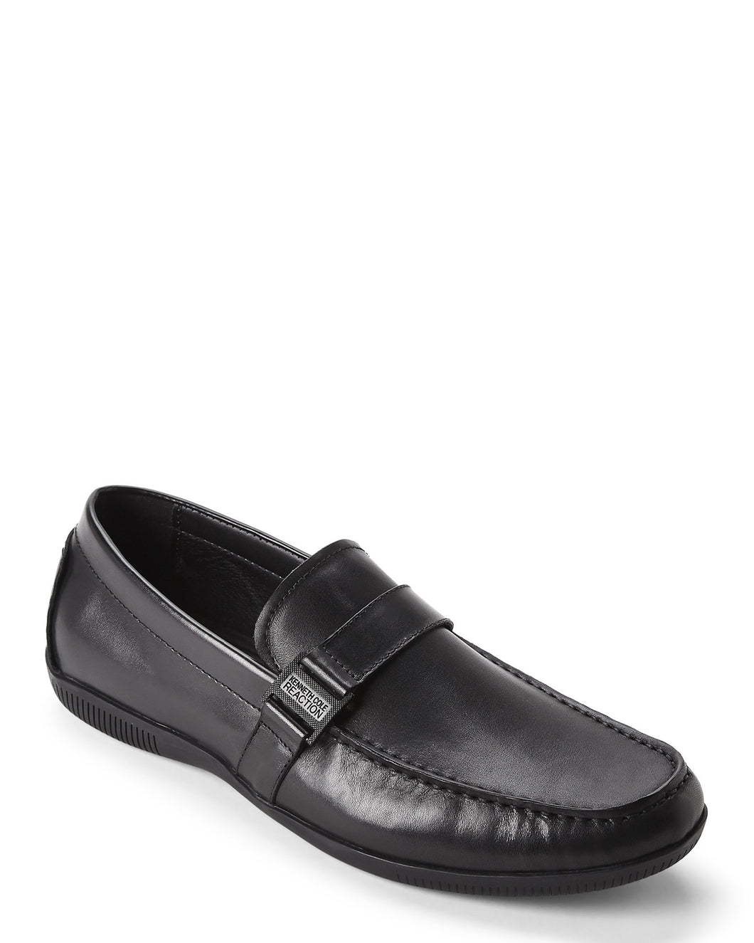 Kenneth Cole Casual. Black