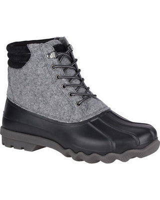 Men's Sperry Duck Boot. Grey