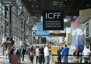 Free Tickets to the International Contemporary Furniture Fair