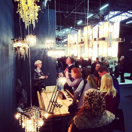 The Architectural Digest Show